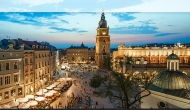 Visit Cracow